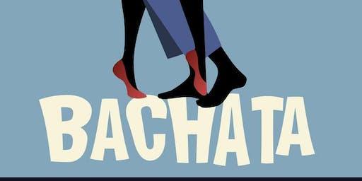 Bachata and Salsa Progressive Course