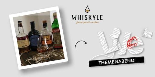 THEMENABEND: Rum-Tasting