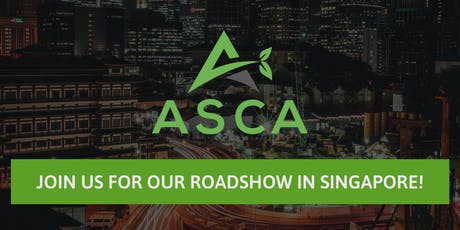ASEAN-Australia Smart Cities Accelerator Roadshow in Singapore tickets