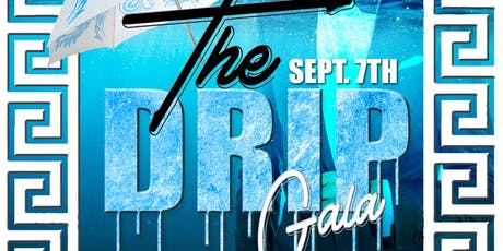 The Drip Gala (Chicago's first annual adult prom) tickets