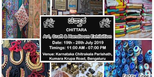 Chittara - Art, Craft & Handloom Exhibition
