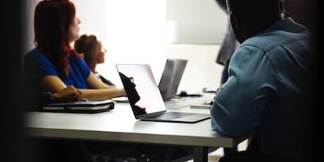 Tech Club - Using iPads @ Penshurst Library tickets