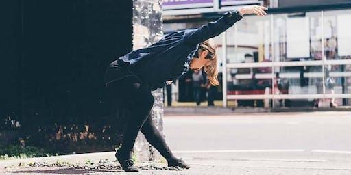 Danzare i Forti - Corpo Liminale /Frammenti di Sogno