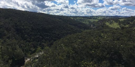 Weekend Walks for Women - Onkaparinga National Park 18th of August
