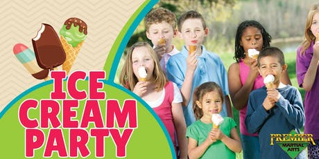 Ice Cream Party tickets