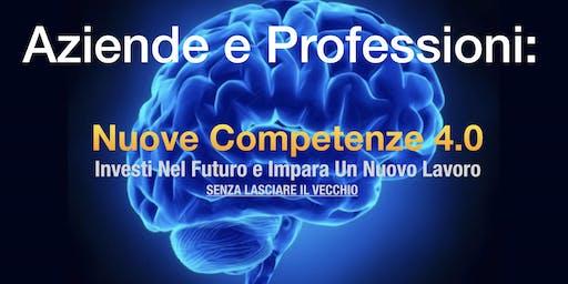 Aziende e Professioni: Nuove Competenze 4.0