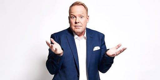 COMEDY @ NHH - PETER HELLIAR - Tuesday 23rd July 2019