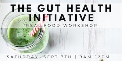 The Gut Health Initiative
