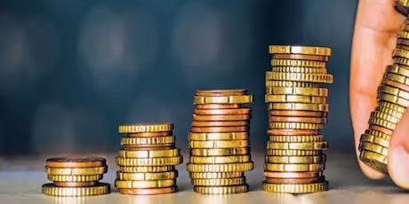 十年后你的身价是多少?解析税务结构+投资技巧,为您的未来投资增值! tickets