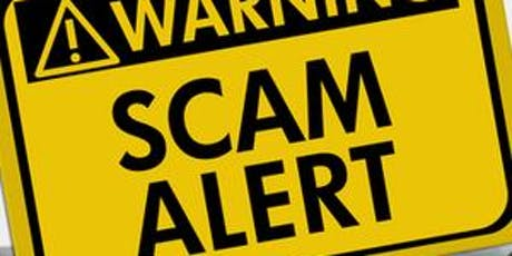 The 12 Business Scams of Christmas: What to Look For and How to Avoid Them tickets