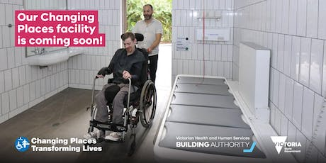 Darebin's first Changing Places Facility Launch tickets