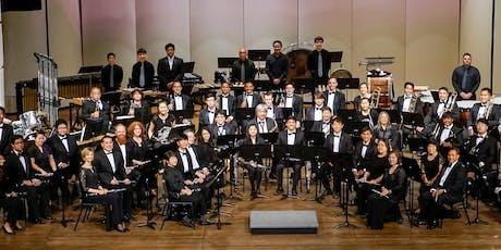 Hawaii Symphonic Band Presents:  Summer Spectacular tickets