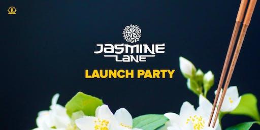 Jasmine Lane Launch Party