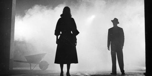 CULTURE NIGHT NOIR - And Saturday Night Noir 2019!