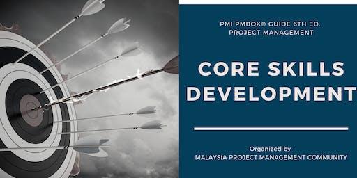 Project Management Core Skills Development