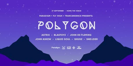 Polygon tickets
