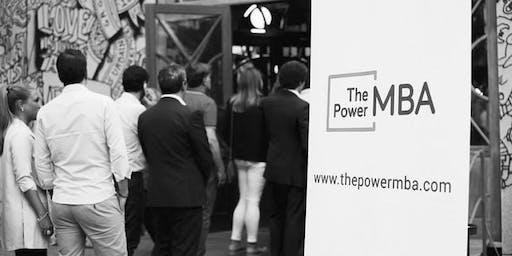 PowerAfterwork Málaga-JULIO