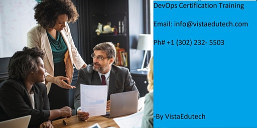 Devops Certification Training in Fayetteville, NC