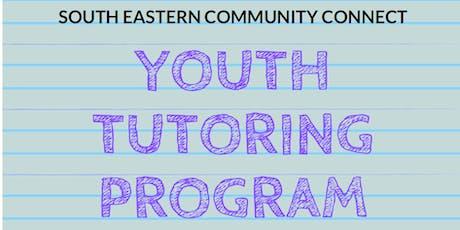 Youth Tutoring Program tickets