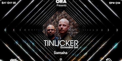 Tinlicker at Ora