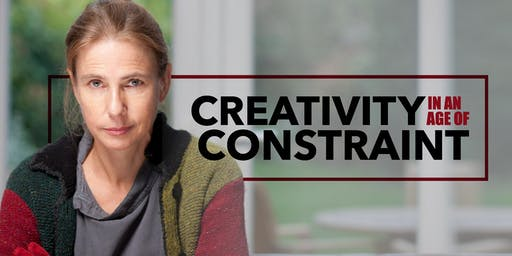 Lionel Shriver: Creativity in an Age of Constraint