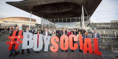 Next steps: Building a vision together – What can social enterprise do for Wales? / Y camau nesaf: Adeiladu gweledigaeth gyda'n gilydd – beth all mentrau cymdeithasol wneud i Gymru?