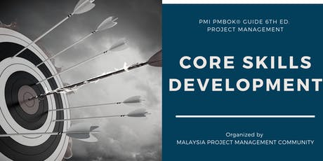 Project Management Core Skills Development (Oct Intake) tickets