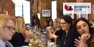 BusinessBreakfast (Women's Club) I Arbeitsleben 4.0