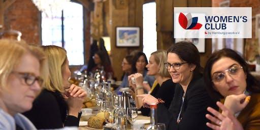 BusinessBreakfast (Women's Club) I Arbeitsleben 4.0