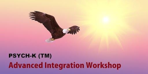 Psych-K Advanced Integration Workshop (4-Days), 25-28 Oct 2019