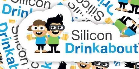 Silicon Drink About Milano biglietti