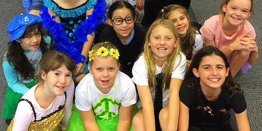 FREE TRIAL OXENFORD: Sing! Dance! Act! Main School (7-17 yrs)