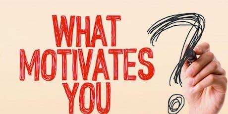 Beci Sun Classes : Moving Motivators tickets