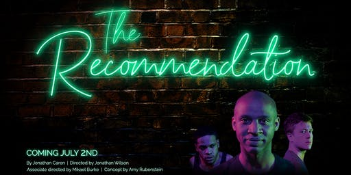 """The Recommendation"""