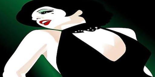 """Peter Mac's """"Liza! Life Is Still a Cabaret!"""""""