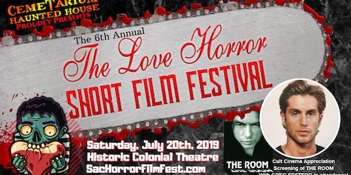 The Love Horror Short Film Festival