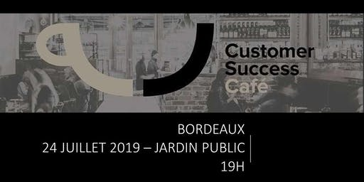 Customer Success Café Bordeaux #4