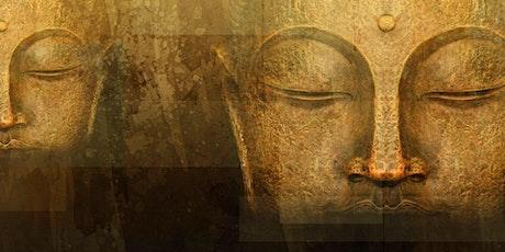 Meditation and Zen Practice tickets