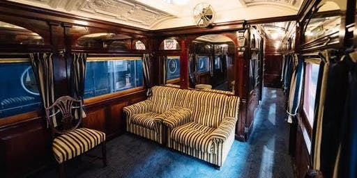 """Royal"" Train Shuttles - Seymour"