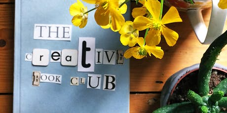 The Creative Book Club - Friday Black tickets