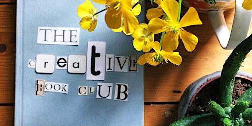 The Creative Book Club - Friday Black