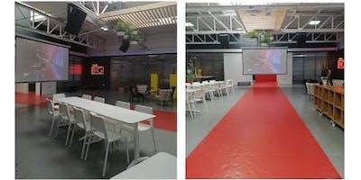 Fashion Hub Workshop