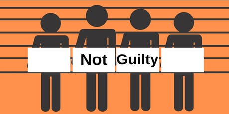 Sydney Science Forum - Not Guilty: the psychology of crime investigations tickets