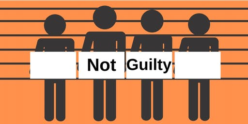 Sydney Science Forum - Not Guilty: the psychology of crime investigations