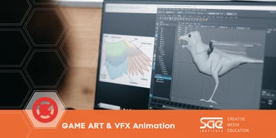 Workshop: 3D Modeling Basics - Game Art & VFX An