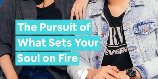 Learn About The Pursuit Of What Sets Your Soul On Fire (Belajar Mengetahui Minat) (Vooya Lab)