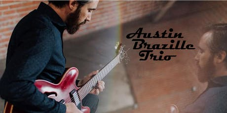 Austin Brazille Trio at The Esquire Jazz Club tickets