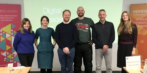 Digital Leaders (6 Month Programme)