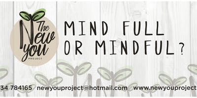 The New You Project - 8 week mindfulness course