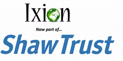Kent Business Live with Ixion Holdings